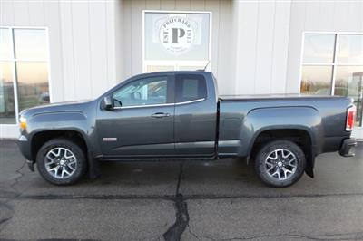 2016 GMC Canyon Extended Cab 4x4, Pickup #T3076B - photo 7