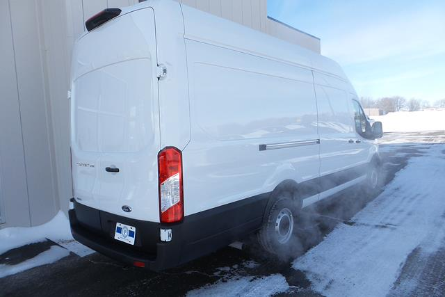 2021 Ford Transit 250 High Roof 4x2, Empty Cargo Van #T3087 - photo 5