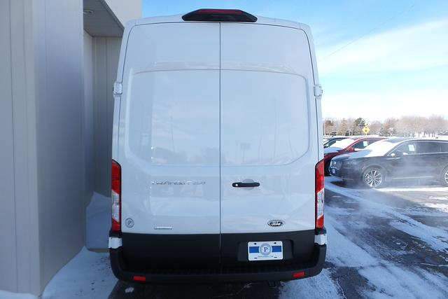 2021 Ford Transit 250 High Roof 4x2, Empty Cargo Van #T3087 - photo 6