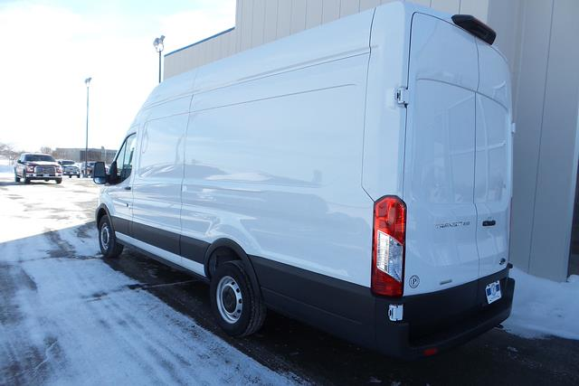 2021 Ford Transit 250 High Roof 4x2, Empty Cargo Van #T3087 - photo 7