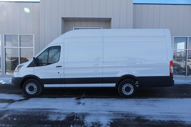 2021 Ford Transit 250 High Roof 4x2, Empty Cargo Van #T3087 - photo 8