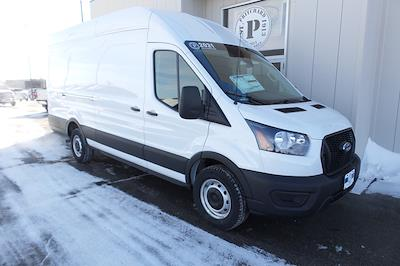 2021 Ford Transit 250 High Roof 4x2, Empty Cargo Van #T3087 - photo 1