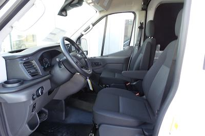 2021 Ford Transit 250 High Roof 4x2, Empty Cargo Van #T3087 - photo 10