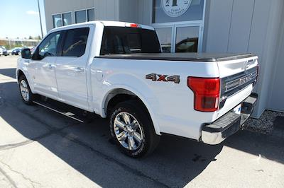 2018 Ford F-150 SuperCrew Cab 4x4, Pickup #T3121A - photo 6