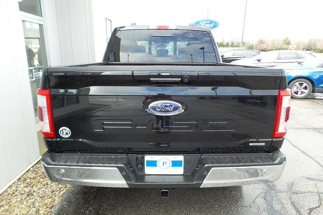 2021 Ford F-150 SuperCrew Cab 4x4, Pickup #T3180 - photo 5
