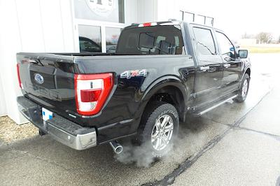 2021 Ford F-150 SuperCrew Cab 4x4, Pickup #T3180 - photo 2
