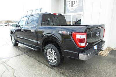 2021 Ford F-150 SuperCrew Cab 4x4, Pickup #T3180 - photo 6