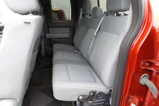 2013 Ford F-150 Super Cab 4x4, Pickup #T3199A - photo 15