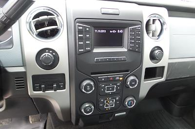 2013 Ford F-150 Super Cab 4x4, Pickup #T3199A - photo 13