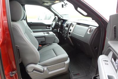 2013 Ford F-150 Super Cab 4x4, Pickup #T3199A - photo 17