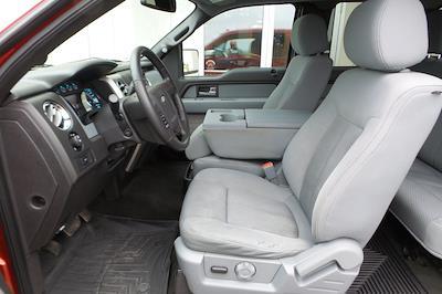2013 Ford F-150 Super Cab 4x4, Pickup #T3199A - photo 9