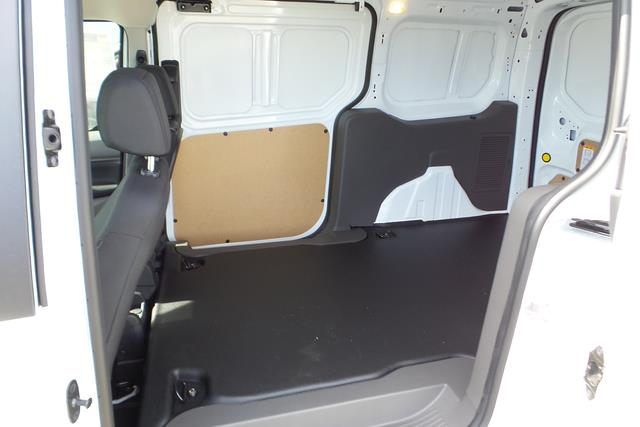 2021 Ford Transit Connect FWD, Empty Cargo Van #T3242 - photo 19