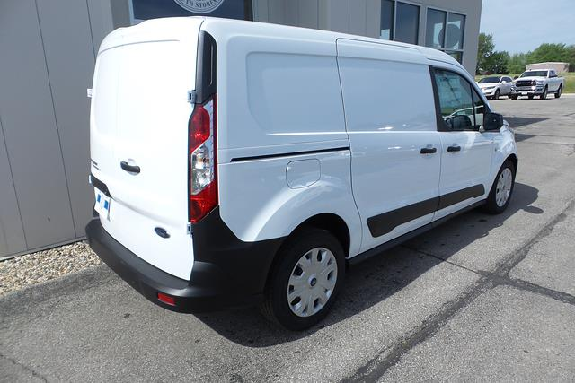 2021 Ford Transit Connect FWD, Empty Cargo Van #T3242 - photo 5