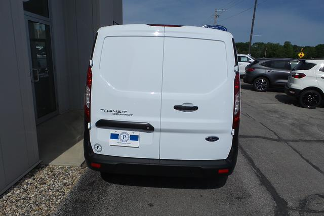 2021 Ford Transit Connect FWD, Empty Cargo Van #T3242 - photo 6