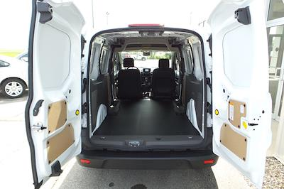 2021 Ford Transit Connect FWD, Empty Cargo Van #T3242 - photo 2