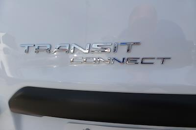 2021 Ford Transit Connect FWD, Empty Cargo Van #T3242 - photo 25
