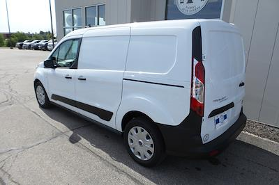 2021 Ford Transit Connect FWD, Empty Cargo Van #T3242 - photo 7