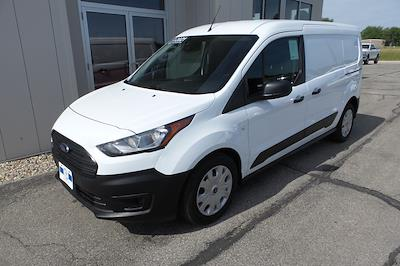 2021 Ford Transit Connect FWD, Empty Cargo Van #T3242 - photo 9