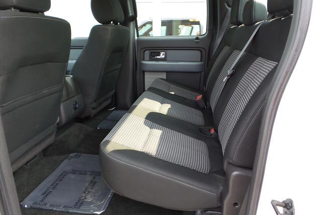 2014 F-150 SuperCrew Cab 4x4,  Rocky Ridge Pickup #T3318A - photo 43