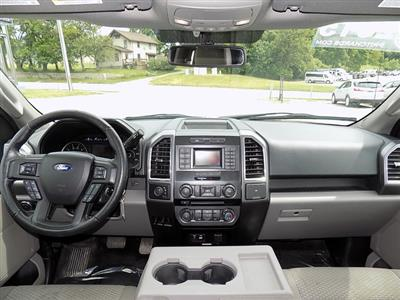 2015 Ford F-150 SuperCrew Cab 4x4, Pickup #U1571B - photo 3