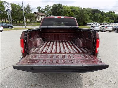 2015 Ford F-150 SuperCrew Cab 4x4, Pickup #U1571B - photo 5