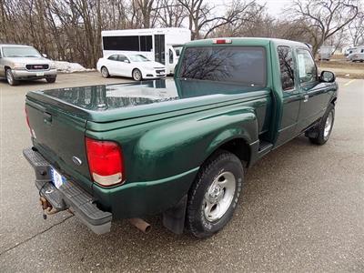 2000 Ranger Super Cab 4x4, Pickup #U1604AA - photo 2