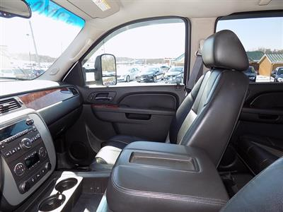 2010 Sierra 2500 Crew Cab 4x4, Pickup #U1632A - photo 10