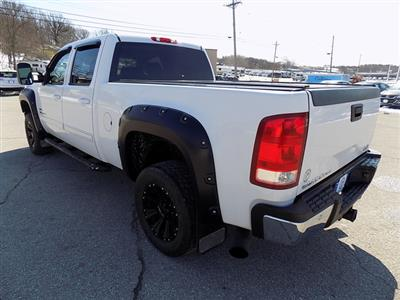 2010 Sierra 2500 Crew Cab 4x4, Pickup #U1632A - photo 6
