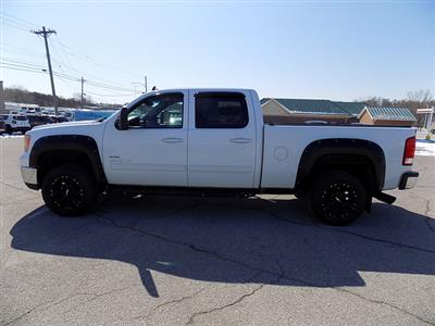 2010 Sierra 2500 Crew Cab 4x4, Pickup #U1632A - photo 7