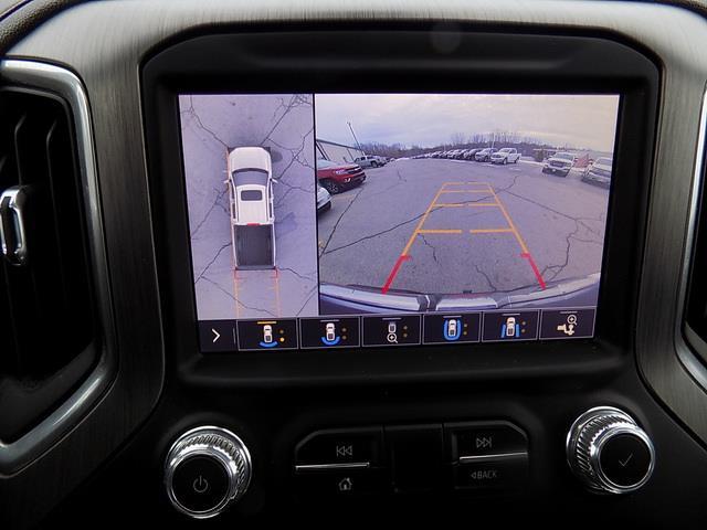 2019 GMC Sierra 1500 Crew Cab 4x4, Pickup #U1788A - photo 20