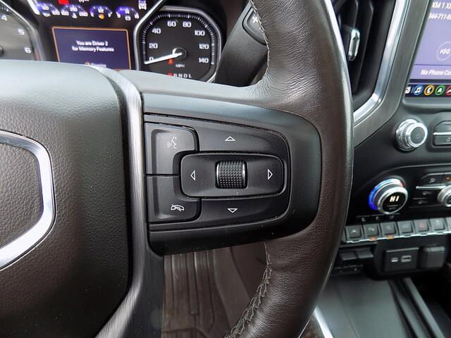 2019 GMC Sierra 1500 Crew Cab 4x4, Pickup #U1788A - photo 24
