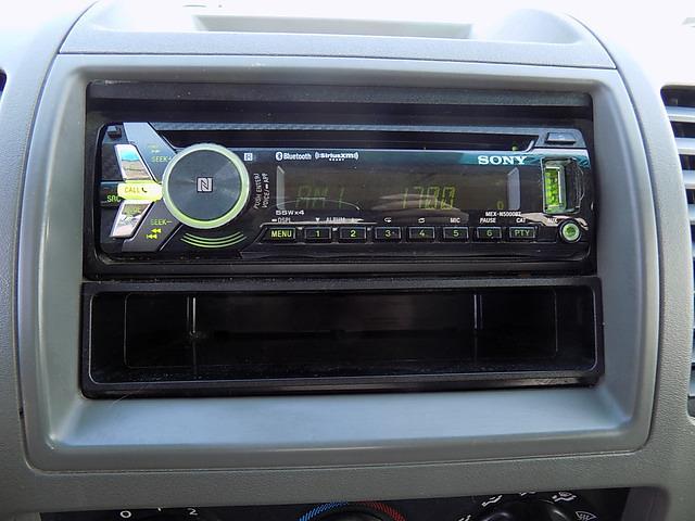 2008 Nissan Frontier 4x4, Pickup #U1789C - photo 3