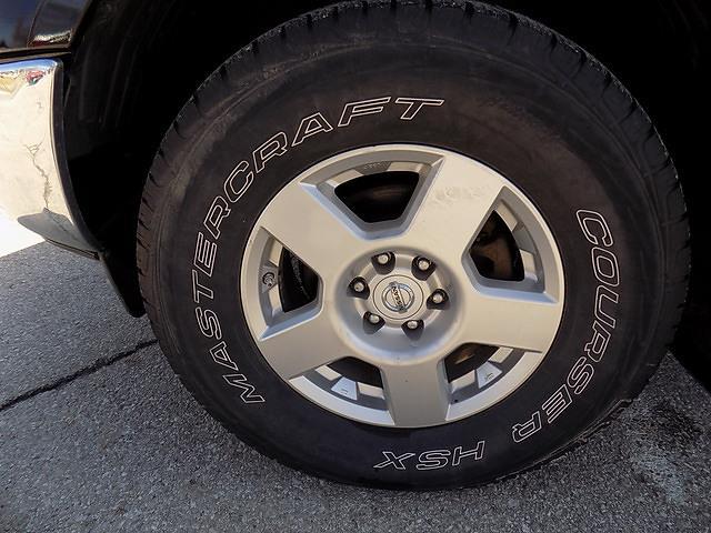 2008 Nissan Frontier 4x4, Pickup #U1789C - photo 23