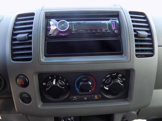 2008 Nissan Frontier 4x4, Pickup #U1789C - photo 4