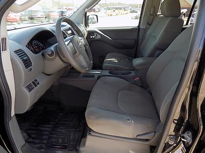 2008 Nissan Frontier 4x4, Pickup #U1789C - photo 12