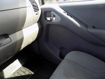 2008 Nissan Frontier 4x4, Pickup #U1789C - photo 13