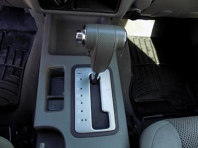 2008 Nissan Frontier 4x4, Pickup #U1789C - photo 15