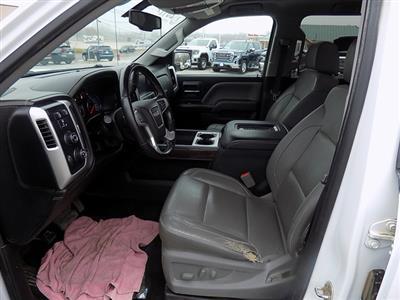 2017 GMC Sierra 1500 Crew Cab 4x4, Pickup #U1792A - photo 11
