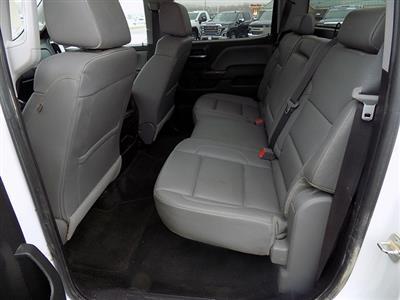 2017 GMC Sierra 1500 Crew Cab 4x4, Pickup #U1792A - photo 22