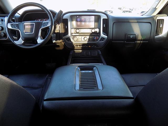 2016 GMC Sierra 1500 Crew Cab 4x4, Pickup #U1803A - photo 5