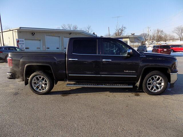 2016 GMC Sierra 1500 Crew Cab 4x4, Pickup #U1803A - photo 6