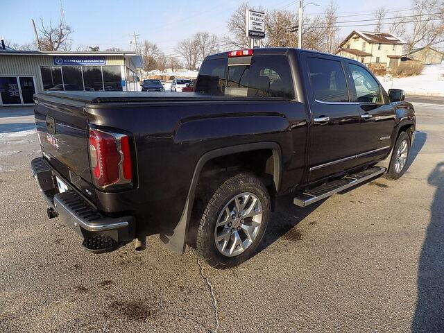 2016 GMC Sierra 1500 Crew Cab 4x4, Pickup #U1803A - photo 2