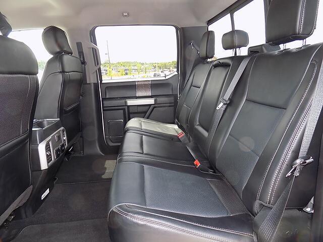 2019 Ford F-250 Crew Cab 4x4, Pickup #U1995 - photo 21
