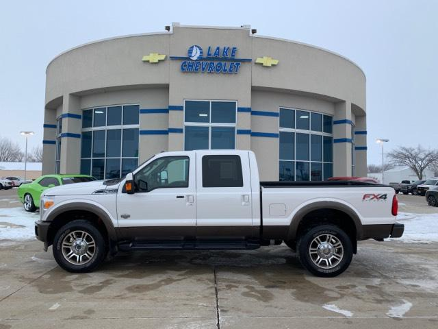 2015 F-350 Crew Cab 4x4, Pickup #lu2031 - photo 5