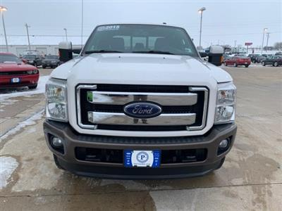 2015 F-350 Crew Cab 4x4, Pickup #lu2031 - photo 3