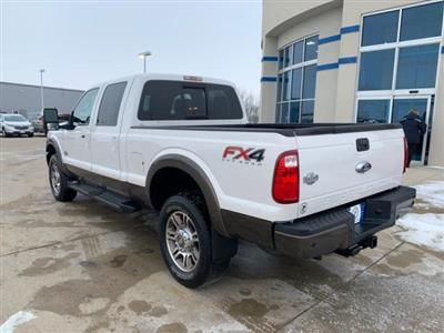 2015 F-350 Crew Cab 4x4, Pickup #lu2031 - photo 6