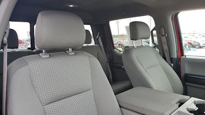 2016 Ford F-150 SuperCrew Cab 4x4, Pickup #LU3007A - photo 36