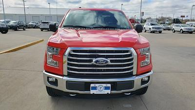 2016 Ford F-150 SuperCrew Cab 4x4, Pickup #LU3007A - photo 8