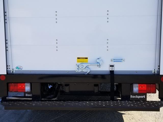 2017 ProMaster 3500 Low Roof FWD, Rockport Cargoport Cutaway Van #C0308 - photo 5