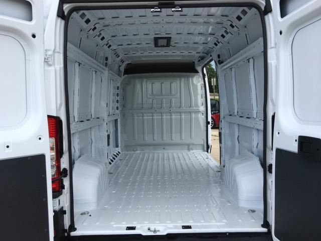 2019 ProMaster 2500 High Roof FWD,  Empty Cargo Van #C0425 - photo 1
